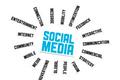 Как в России используют социальные медиа?