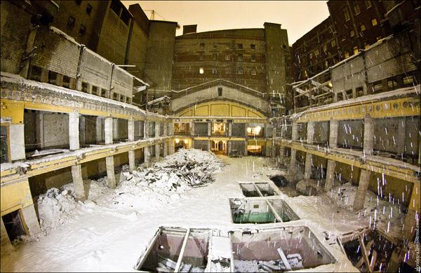 Бренд Москвы: самонапряженная конструкция   Статьи ... - photo#30