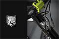 Логотип и фирменный стиль Black aqua