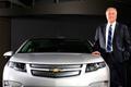 Президент китайского GM предсказывает увеличение продаж