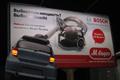 Gallery разместила нестандартную рекламу пылесоса
