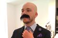 Безупречная борода разыскивает своего владельца