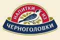 """Tomat design сделали ре-дизайн логотипа ТМ """"Напитки из Черноголовки"""""""
