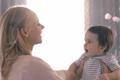 Первый рекламный ролик подгузников SensoBaby