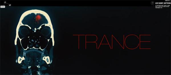 как погрузться в транс: