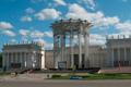 Узбекистан отказался от своего павильона на ВВЦ