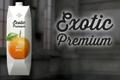 """TDI Group"" проводит рекламную кампанию нового продукта  ""ExoticРremiumc"""
