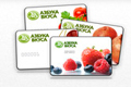 WapStart - рекламная кампания для сети Азбука Вкуса
