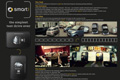 Новая акция для smart Mercedes - BBDO Moscow