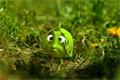 Bonduelle сняла мультфильм о приключениях овощей-натуралов