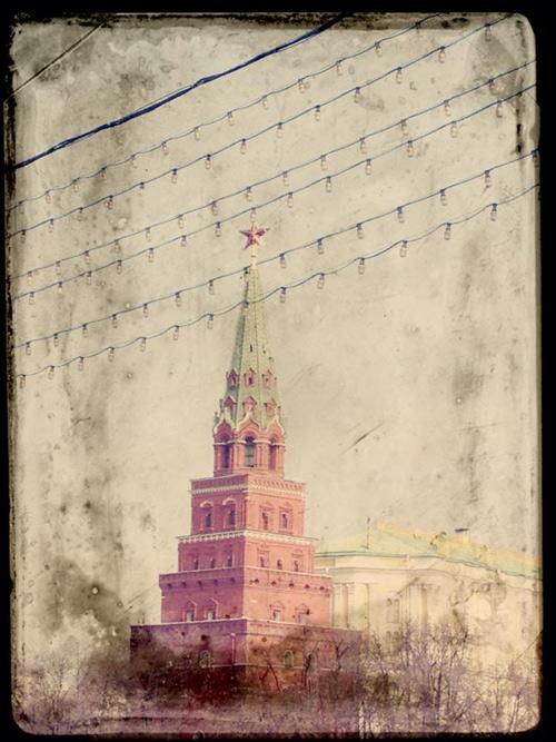 Владимир Клавихо-Телепнев: портрет фотографии