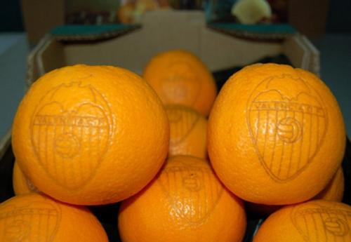 Лазерная маркировка заменит бумажные этикетки на фруктах