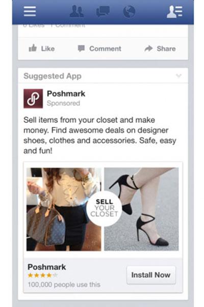 Как Facebook подчинил себе мобильную рекламу