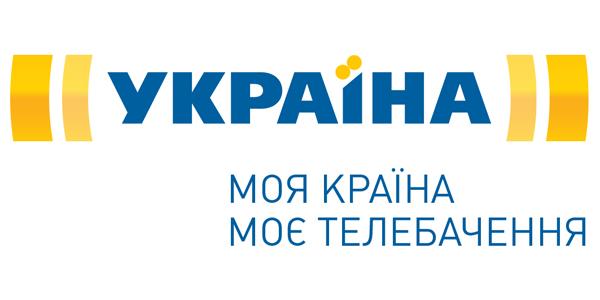 Ольга Захарова о смене логотипа телеканала Украина