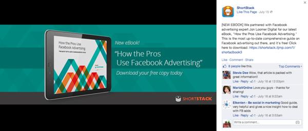 6 типов постов в Facebook, которые конвертируют читателей в потенциальных клиентов