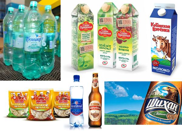 Дизайн упаковки. Процесс создания. Стратегия бренда