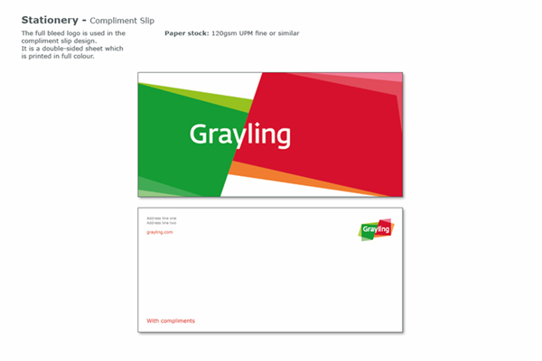 ребрендинг Grayling