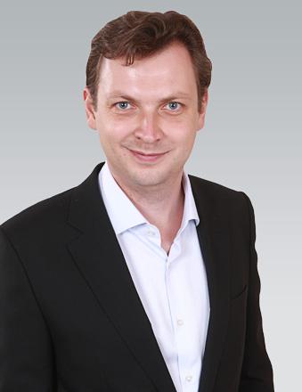 Сергей Бурыгин