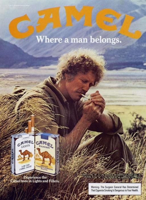 1982. Where a man belongs