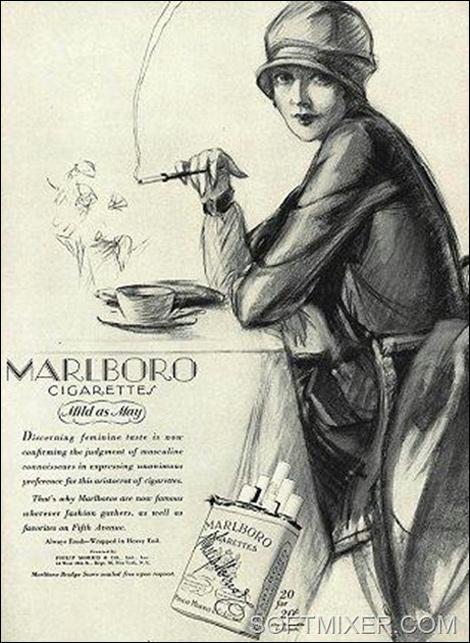 1924 Marlboro