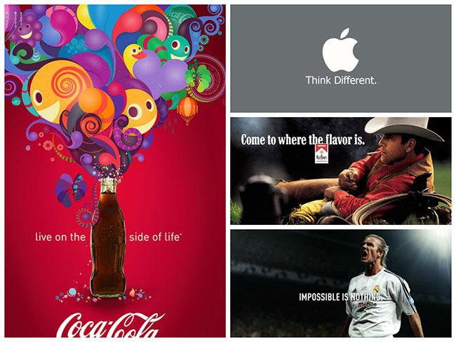 Что эффективнее  продавать мечты или продукты    Школа рекламиста ... 5a85fe3e2c5