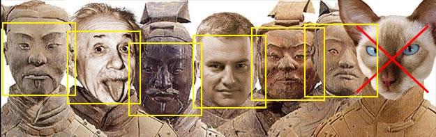 Технология face detection в Одноклассниках