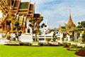 Рекламная кампания Удивительный Таиланд