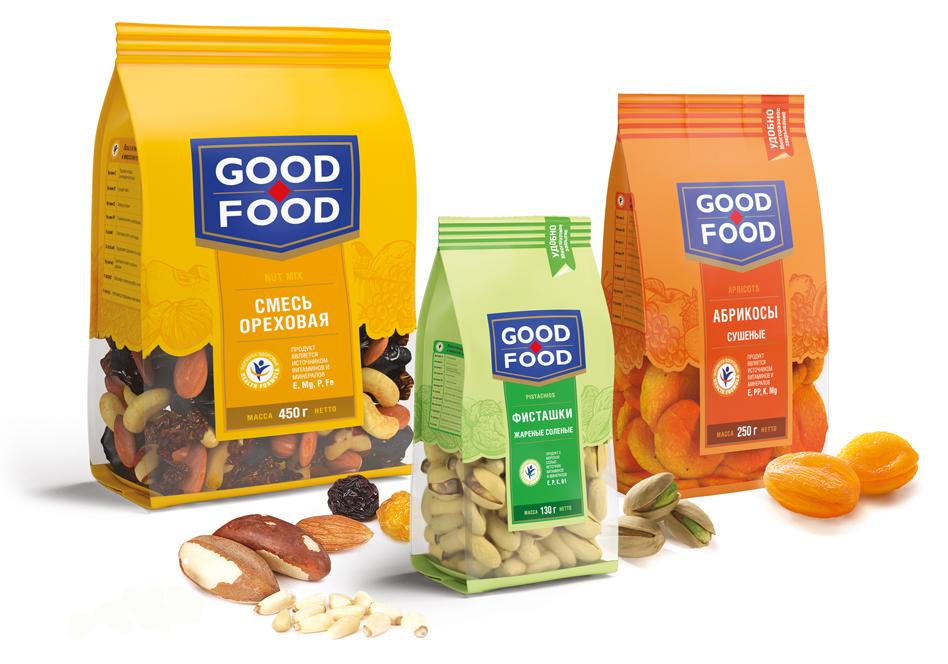 Good Food – время перемен