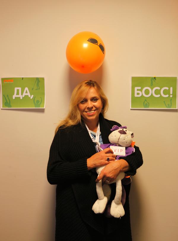 Ирина Добрева