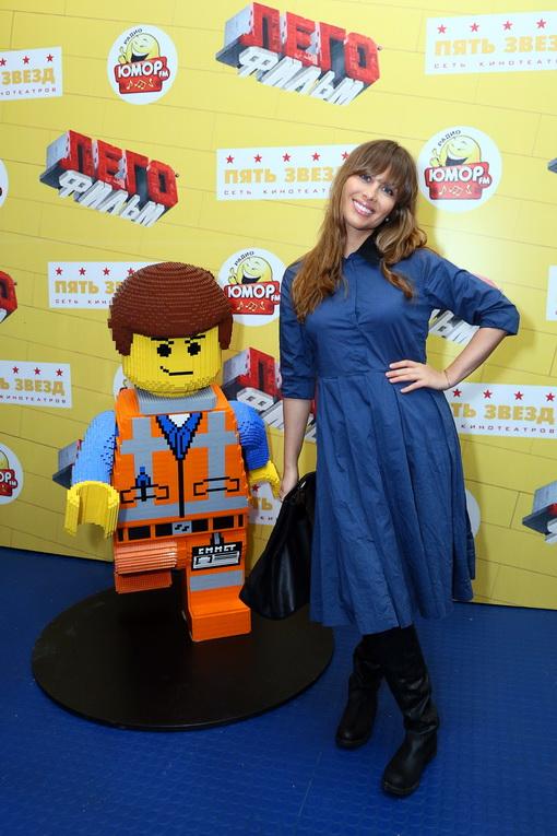 Pro-Vision Communications и Lego Group поддержали премьеру «Lego Фильма»
