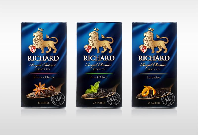 Новый чайный бренд от «Своего мнения»