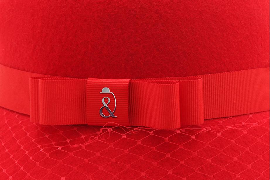 Логотип и фирменный стиль «Cardinal&Margo»