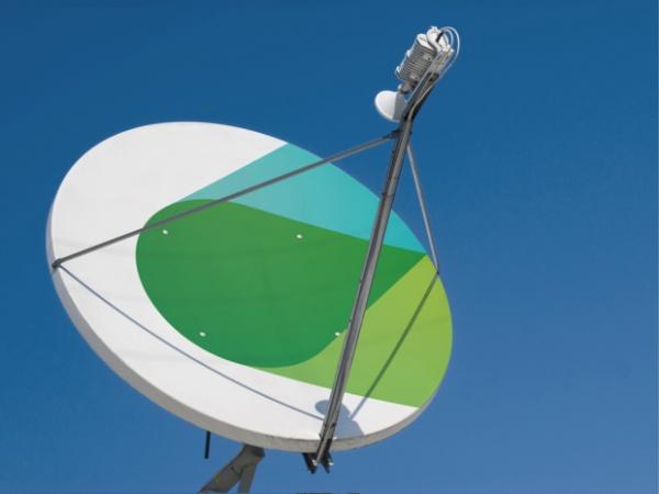 Ребрендинг «General Satellite»
