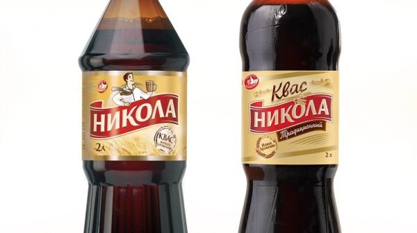 Агентство «Тессарт» провело редизайн этикетки и бутылки бренда «Николы»