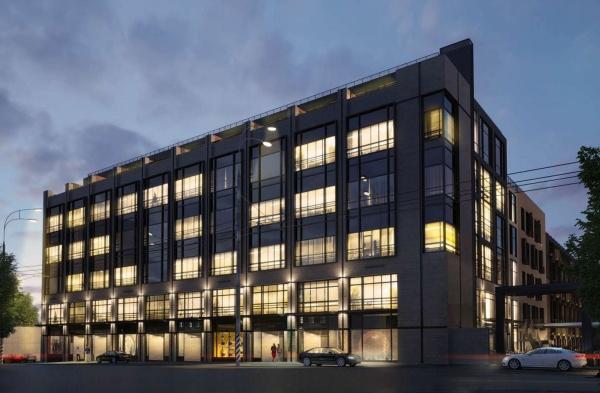 Новый дизайн жилого комплекса «Art Residence»