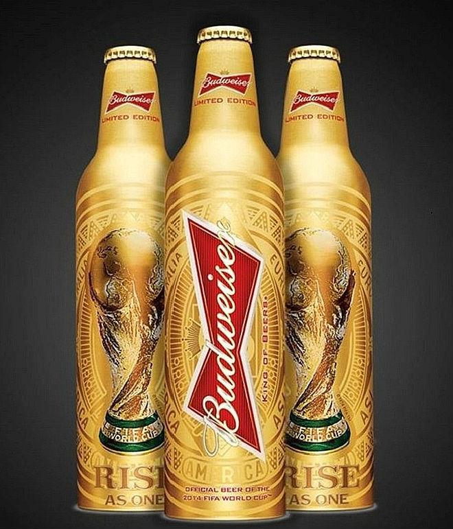 Budweiser в