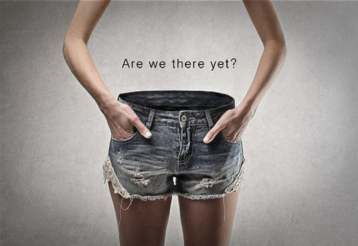 Социальная реклама против «бьюти-безумия»