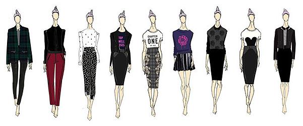 Сложилось исторически: Келли Осборн запускает линию одежды