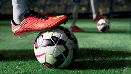 Скорость и ловкость Неймара в новом ролике Nike