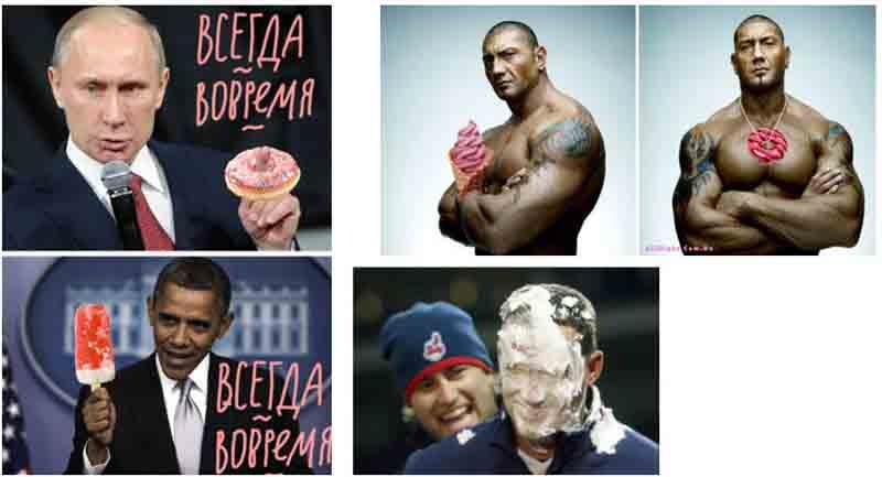 Студия Артемия Лебедева готовит рекламную кампания для
