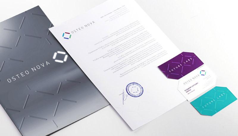 Брендинговое агентство Wellhead завершило комплексный проект для компании «БиоНова»