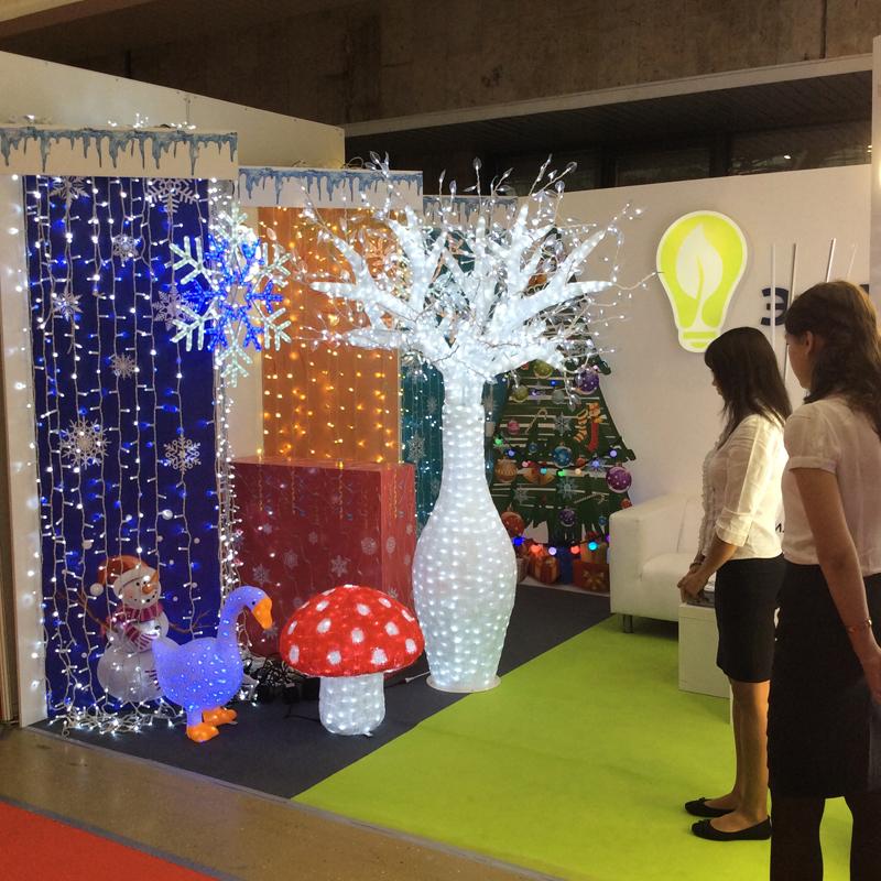 Выставка Реклама 2014