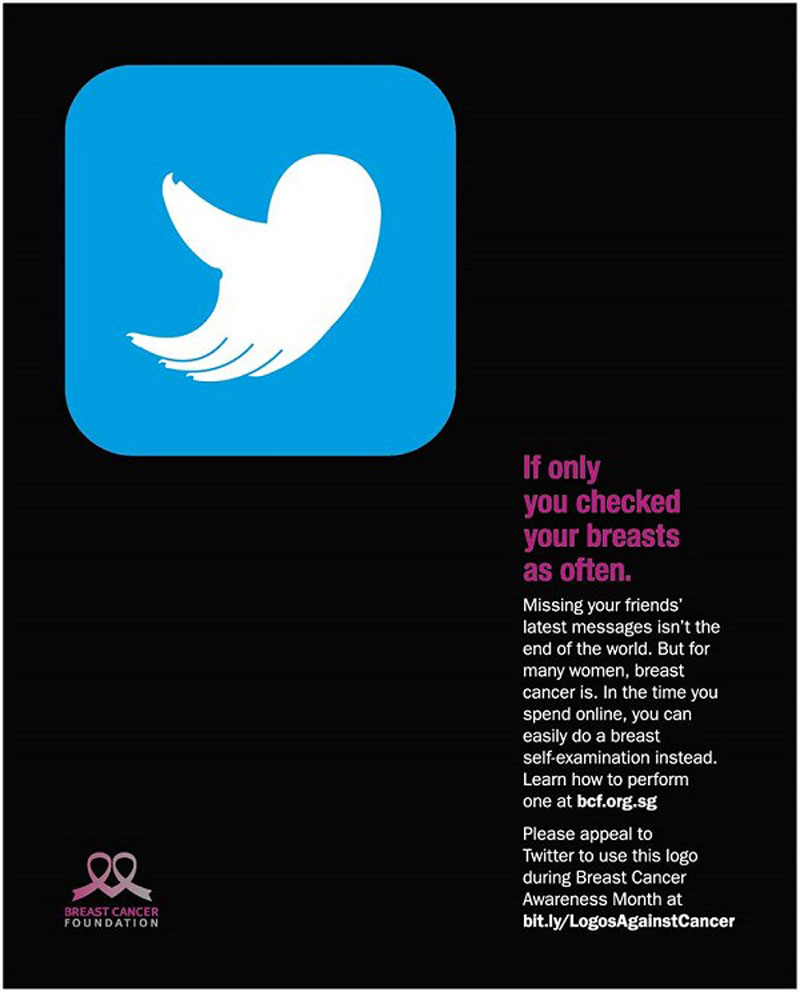 Против рака с социальными сетями