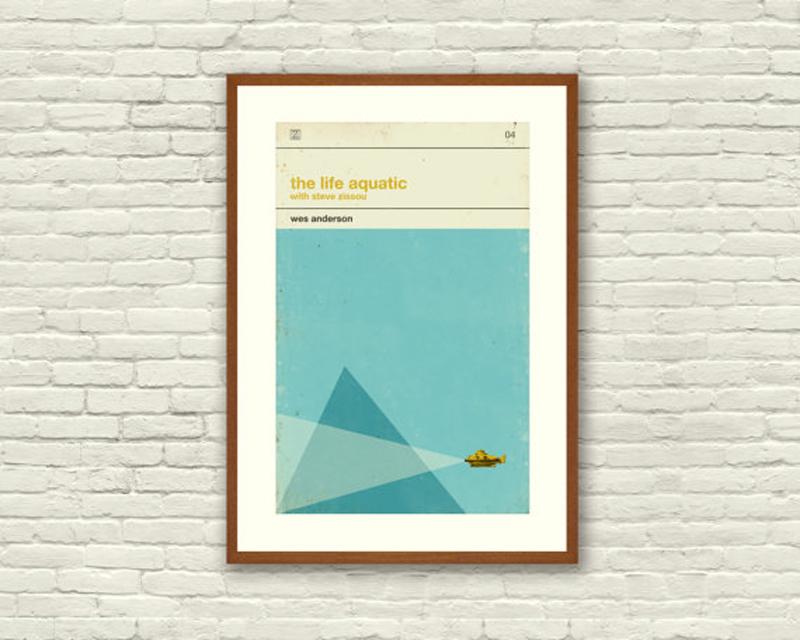 """Творчество и дизайн - Постеры в стиле """"догадайся сам"""""""