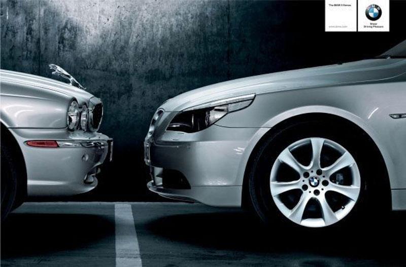 Битвы автотитанов: Audi, BMW, Mercedes-Benz, Bentley, Jaguar, Nissan, Porsche, Lamborghini, Ferrari