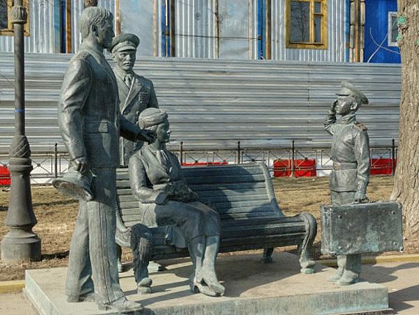 Купить гранитный памятник к фильму офицеры памятники ростова на дону фото 3000