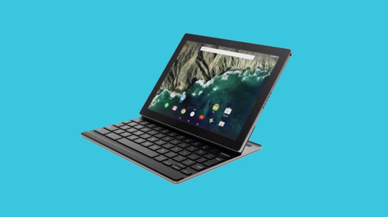 Google меняет брендирование планшетов?