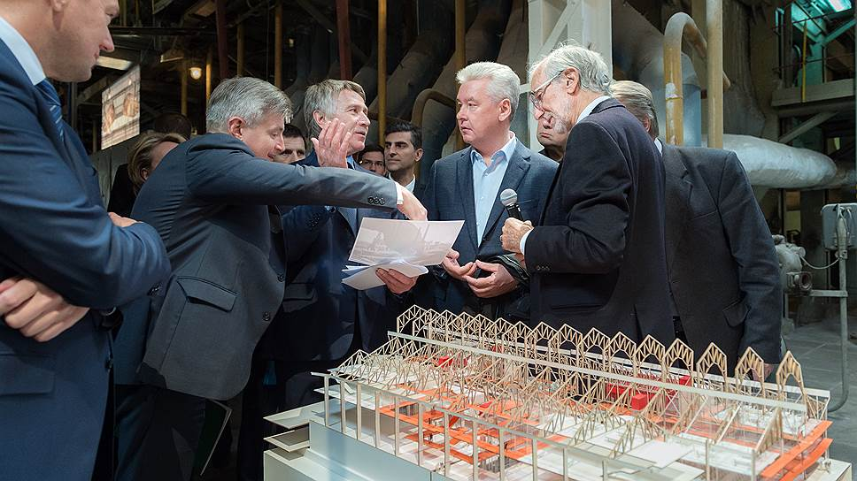 Ренцо Пьяно построит новый музей на Болотной набережной.