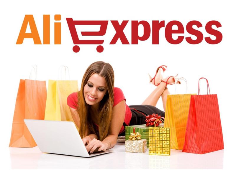 На AliExpress впервые появятся 100 российских брендов.