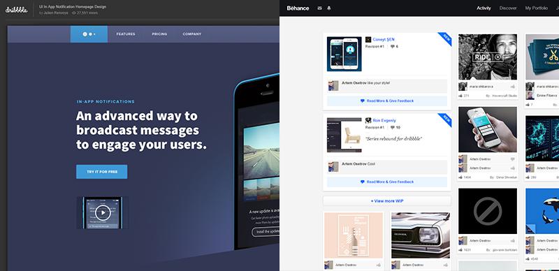 Немного о дизайне или как с помощью Landing page увеличить продажи в разы!?